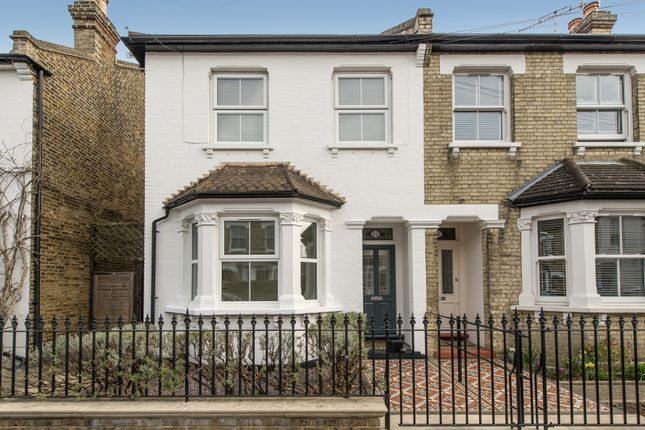 3 bed semi-detached house for sale in Arlington Road, Surbiton