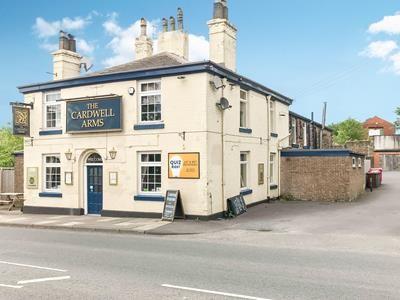 Thumbnail Pub/bar for sale in Cardwell Arms, Chorley Road, Adlington, Chorley, Lancashire