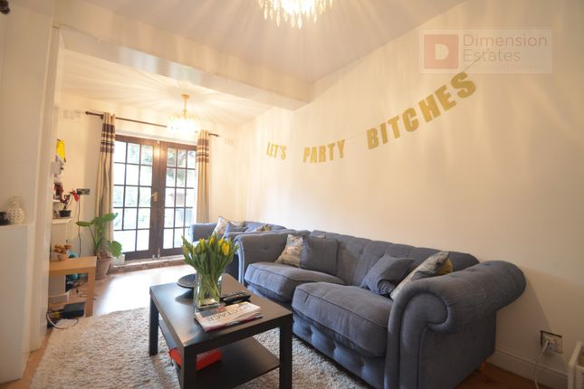 Thumbnail Terraced house to rent in Chippendale Street, Lower Clapton, Hackney, London