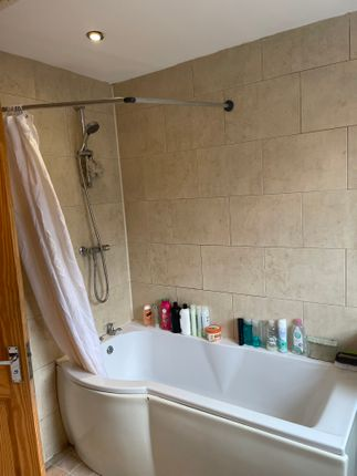 3 bed shared accommodation to rent in Suffolk Street, Salford M6