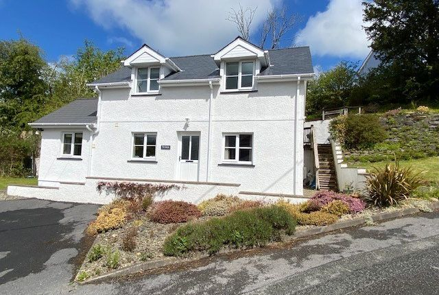 3 bed detached house for sale in Llanarth, Ceredigion SA47