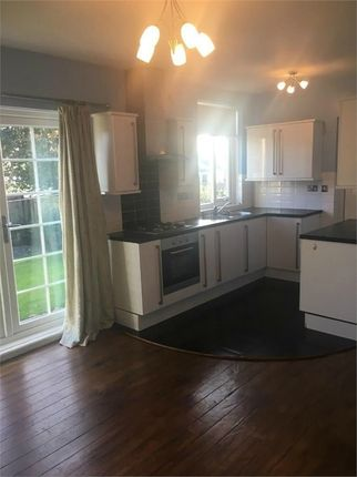 Thumbnail Semi-detached house to rent in Glanton Road, North Shields, Tyne And Wear
