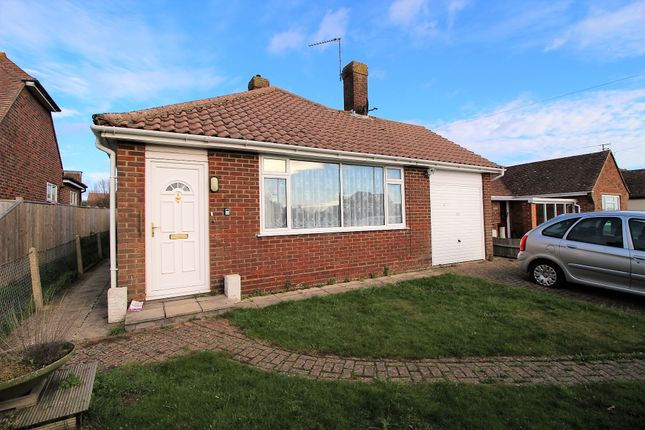 Thumbnail Detached bungalow for sale in Pevensey Park Road, Westham, Pevensey