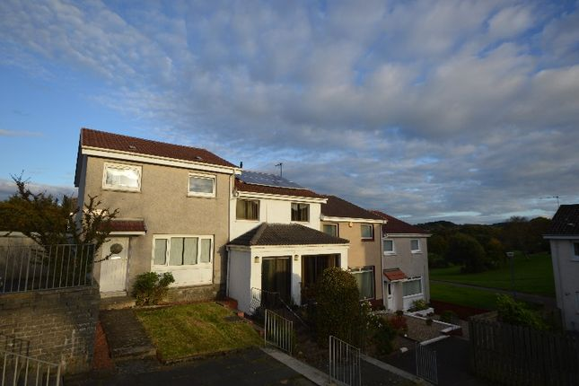 Thumbnail Terraced house to rent in Kenilworth, East Kilbride, South Lanarkshire