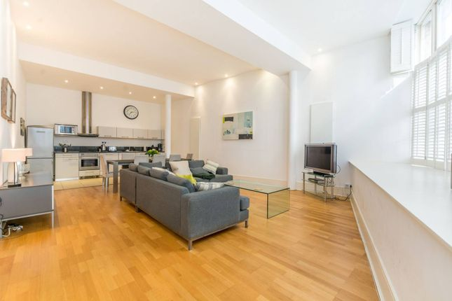Thumbnail Flat to rent in Wild Street, Covent Garden