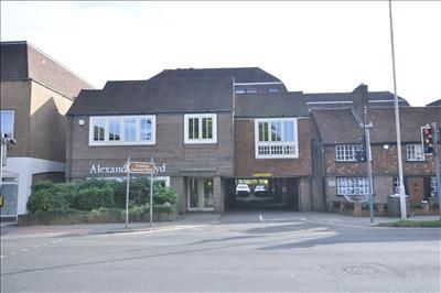 Thumbnail Office for sale in Northgate House, 115 High Street, Crawley, West Sussex