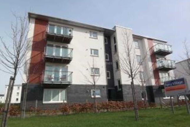 Thumbnail Flat to rent in Redshank Avenue, Braehead, Renfrew