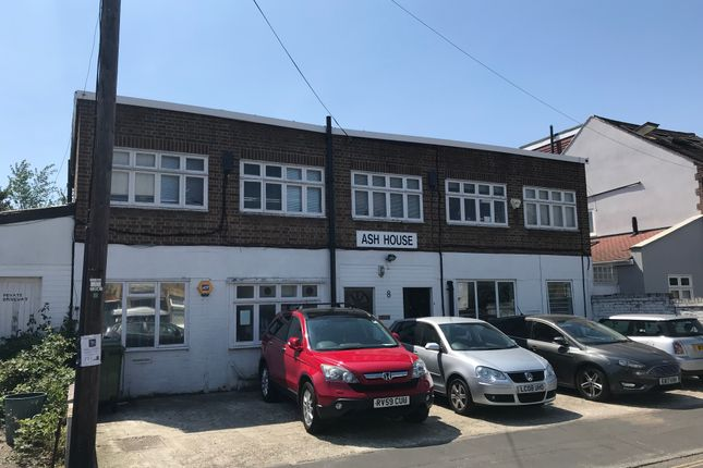 Thumbnail Office for sale in Second Cross Road, Twickenham