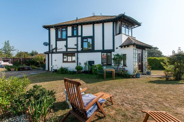 Thumbnail Semi-detached house for sale in Arthur Road, Birchington