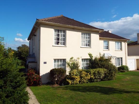 Thumbnail Semi-detached house for sale in Bassett, Southampton, Hampshire