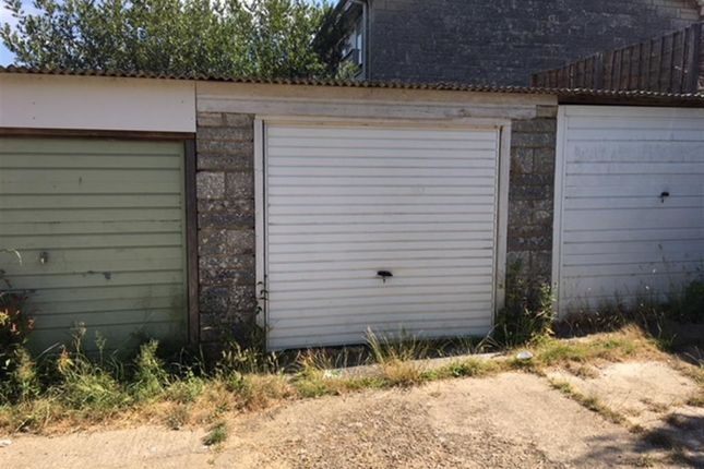 Parking/garage for sale in Upper Highland Road, Ryde, Isle Of Wight