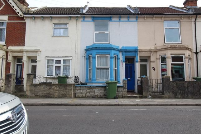 Thumbnail Property to rent in Thorncroft Road, Portsmouth