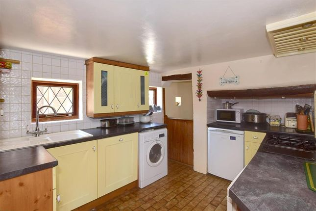 Thumbnail Link-detached house for sale in Station Road, Lydd, Romney Marsh, Kent