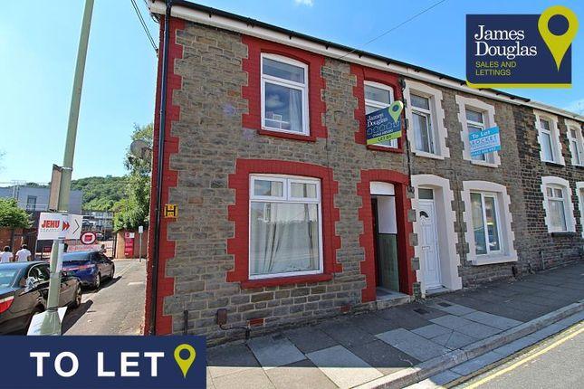 Room to rent in Brook Street, Treforest, Pontypridd, Rhondda Cynon Taff