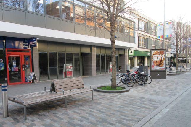 Thumbnail Retail premises to let in Restaurant Unit 1, Morris House, 34 Commercial Way, Woking