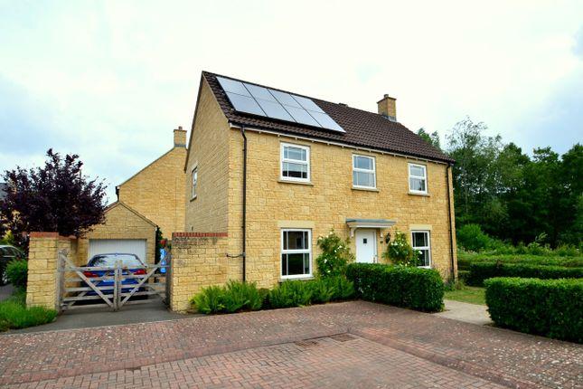 Detached house for sale in Bridge Mead, Ebley, Stroud