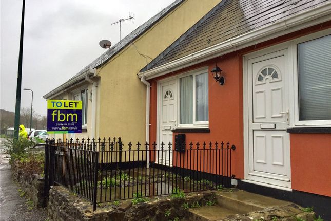Thumbnail Maisonette to rent in Moat House, Commons Road, Pembroke