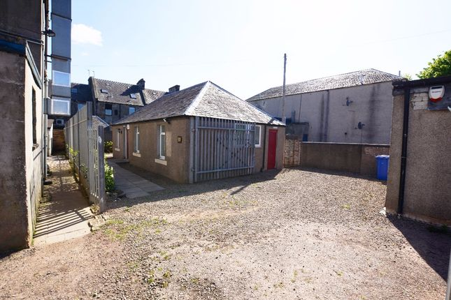 Thumbnail Commercial property for sale in Greendykes Road, Broxburn, West Lothian