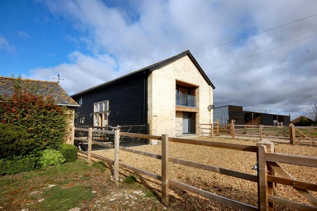 Thumbnail Barn conversion to rent in North Brook End, Steeple Morden, Royston