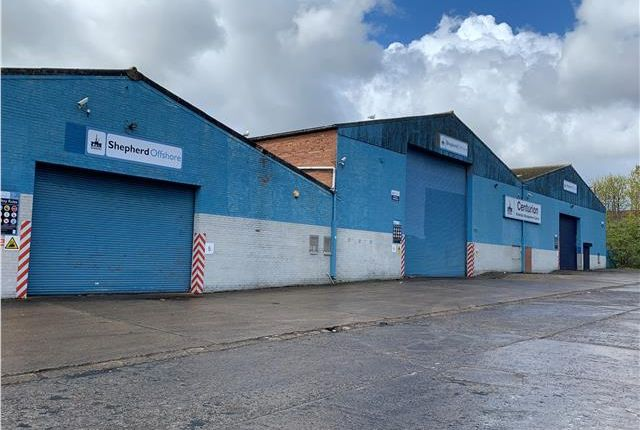 Thumbnail Light industrial to let in Centurion House, Hadrian Road, Wallsend, Tyne And Wear