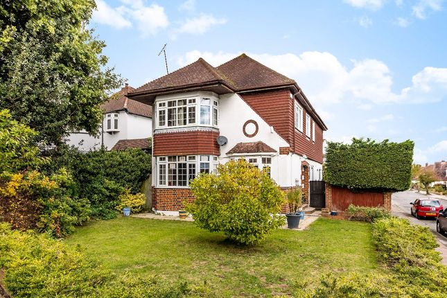 Detached house for sale in Hawes Lane, West Wickham