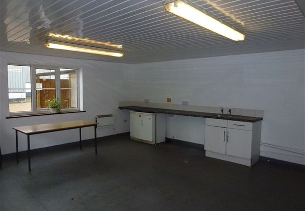 Commercial property to let in Hall Farm, Dereham Road, Hingham