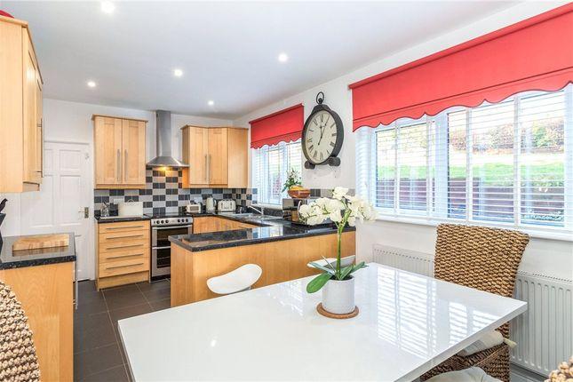 Kitchen of Cantley Avenue, Gedling, Nottingham NG4
