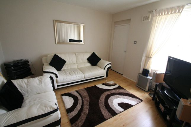 Flat for sale in Bisell Way, Brierley Hill, West Midlands