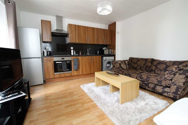 Thumbnail Maisonette to rent in Mannamead Road, Hartley, Plymouth