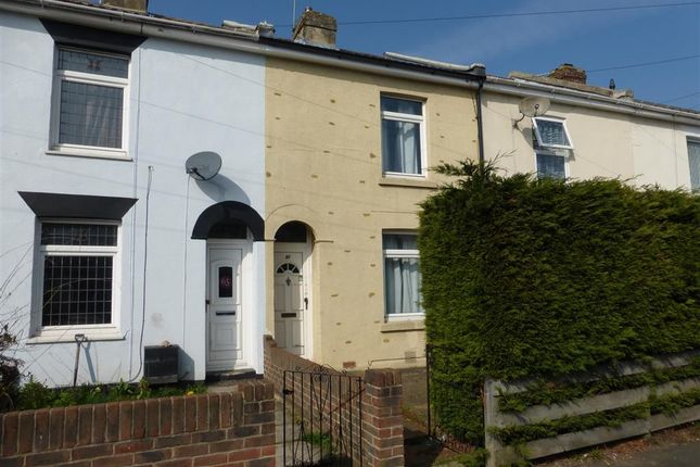 Thumbnail Property to rent in Melville Road, Gosport