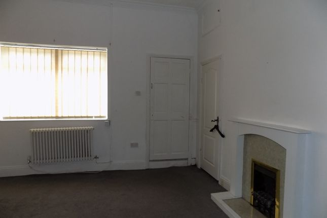 Dining Room of Mafeking Street, Pallion, Sunderland SR4