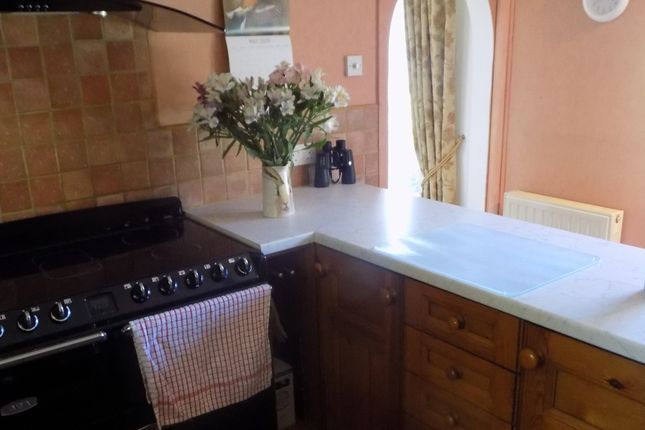 Kitchen 2 of Valasay, Bernera, Isle Of Lewis HS2