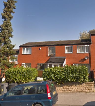Thumbnail Shared accommodation to rent in Woodsley Road, Hyde Park, Leeds