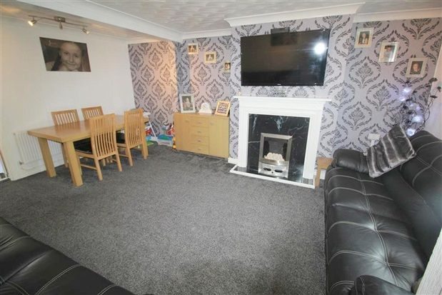 Lounge of Grove Street, Leyland PR25