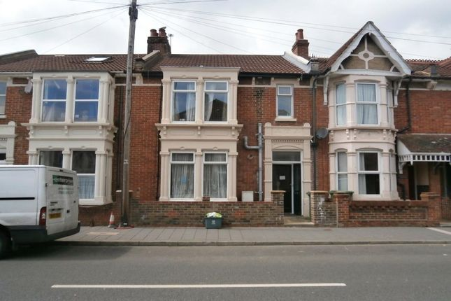 Thumbnail Property to rent in Winter Road, Southsea
