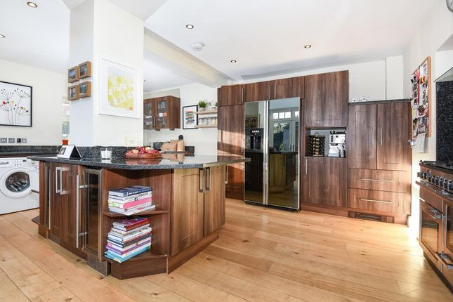 Thumbnail Semi-detached house to rent in Halfpenny Lane, Sunningdale