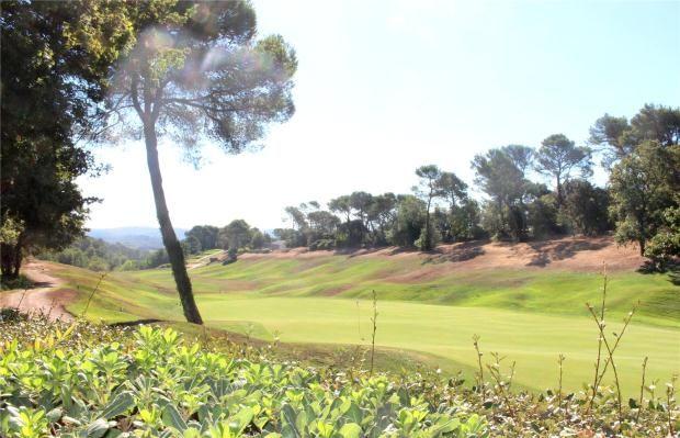 Golf Course of Domaine De Golf De Barbaroux, Brignoles, Haut Var, 83170