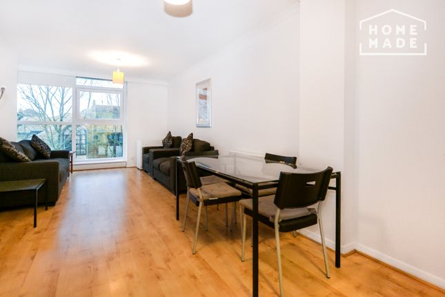 Thumbnail Flat to rent in Baltic Quay, Surrey Quays