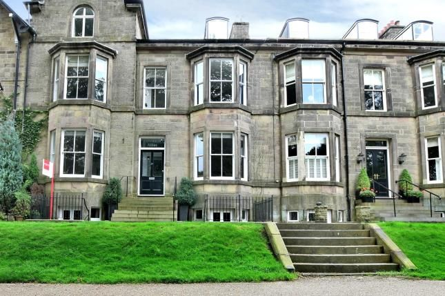 Thumbnail Terraced house for sale in Cavendish Villas, Broad Walk, Buxton, Derbyshire