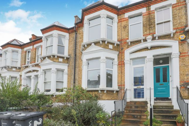 Thumbnail Semi-detached house for sale in Waller Road, New Cross