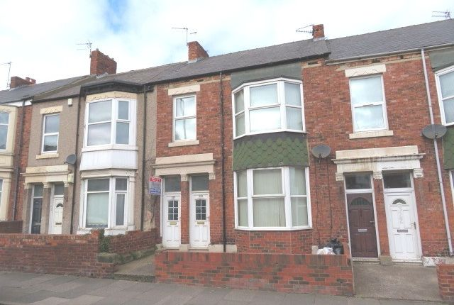 Studio for sale in Stanhope Road, South Shields NE33