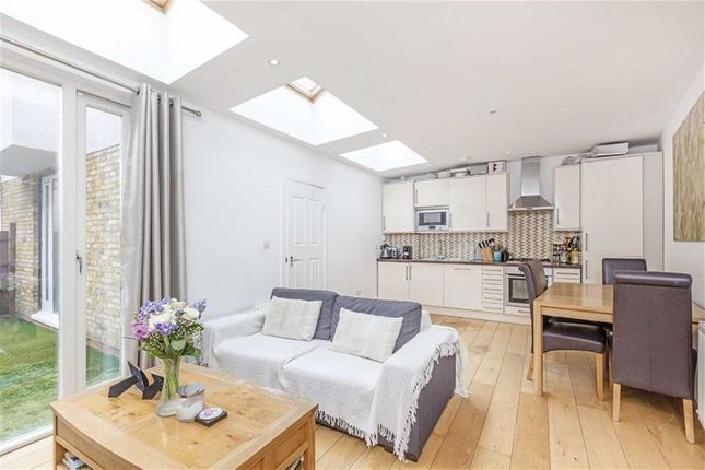 Thumbnail Semi-detached house for sale in Balham High Road, London