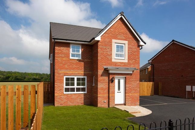 "Thumbnail Detached house for sale in ""Kingsley"" at Town Lane, Southport"