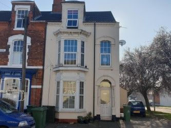 Thumbnail Flat for sale in 19 Highgate, Cleethorpes
