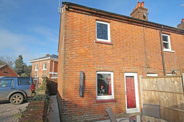 Thumbnail Property for sale in West Street, Fordingbridge