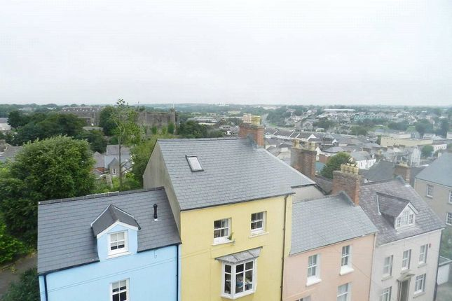 Picture No. 16 of Egerton House, Goat Street, Haverfordwest, Pembrokeshire SA61