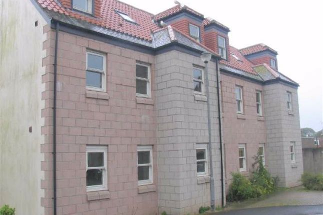 Flat to rent in Sidey Court, Marygate, Berwick-Upon-Tweed