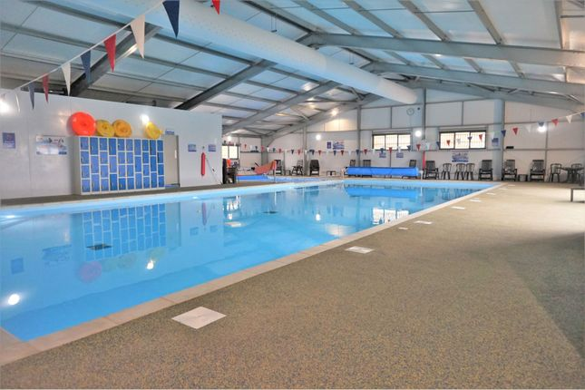 Swimming Pool of Leysdown Road, Sheerness ME12