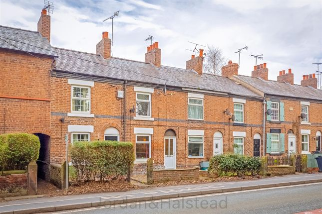 Thumbnail Property for sale in Whitchurch Road, Christleton, Chester