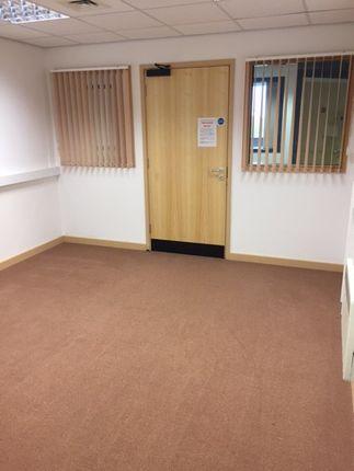 Office 14 of Vale Park Enterprise Centre, Hamil Road, Burslem, Stoke-On-Trent, Staffordshire ST6